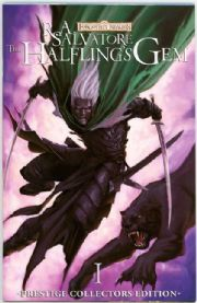 Forgotten Realms Comics